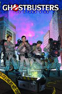GHOSTBUSTERS THE OTHER SIDE TP VOL 01