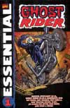 ESSENTIAL GHOST RIDER TP VOL 01 ***OOP***