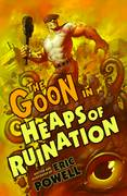 GOON TP VOL 03 HEAPS OF RUINATION 2ND ED