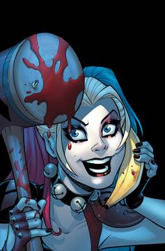 HARLEY QUINN TP VOL 01 DIE LAUGHING (REBIRTH)