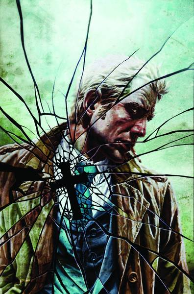 HELLBLAZER ROOTS OF COINCIDENCE TP