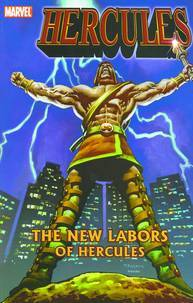 HERCULES NEW LABORS OF HERCULES TP ***OOP***