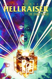 HELLRAISER DARK WATCH TP VOL 02 ***OOP***