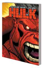 HULK BY JEPH LOEB TP VOL 01 COMPLETE COLLECTION