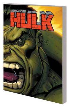 HULK BY JEPH LOEB TP COMPLETE COLLECTION VOL 02
