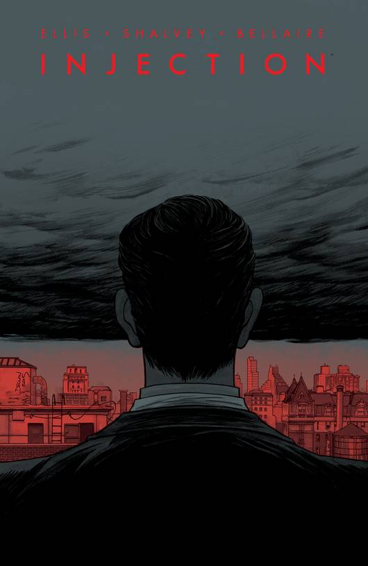 INJECTION TP VOL 02