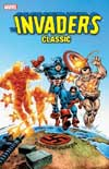 INVADERS CLASSIC TP VOL 01 ***OUT OF PRINT***