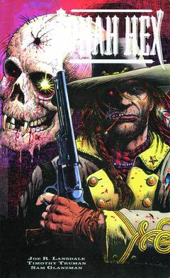 JONAH HEX SHADOWS WEST TP