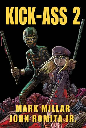 KICK-ASS 2 PREM HC