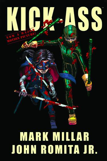 KICK ASS PREM HC ***OOP***