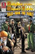 KNIGHTS OF THE DINNER TABLE TALES FROM VAULT VOL 4