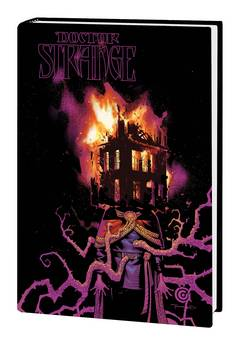 DOCTOR STRANGE PREM HC VOL 02 LAST DAYS OF MAGIC ***OOP***