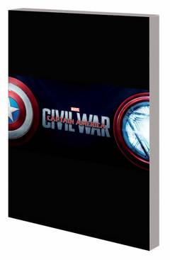 MARVELS CAPTAIN AMERICA TP CIVIL WAR PRELUDE