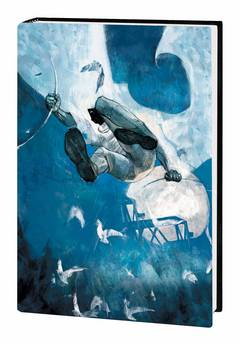 MOON KNIGHT BY BENDIS AND MALEEV PREM HC VOL 02