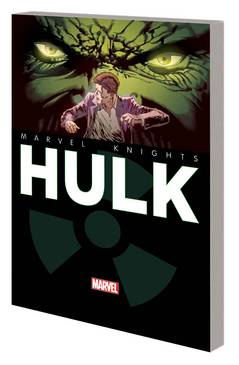 MARVEL KNIGHTS HULK TP TRANSFORME