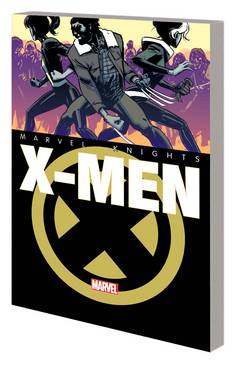 MARVEL KNIGHTS X-MEN TP HAUNTED