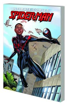 MILES MORALES ULTIMATE SPIDER-MAN ULTIMATE COLL TP BOOK 01