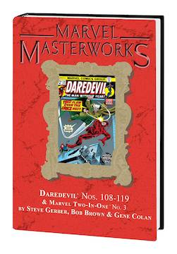 MMW DAREDEVIL HC VOL 11 DM VAR ED 242
