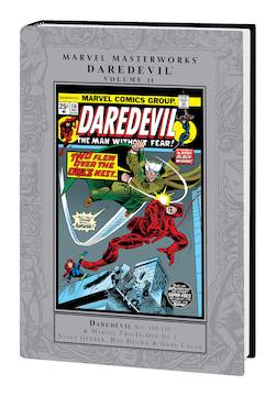 MMW DAREDEVIL HC VOL 11