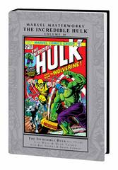 MMW INCREDIBLE HULK HC VOL 10