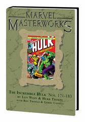MMW INCREDIBLE HULK HC 10 DM VAR ED 235