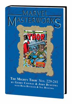 MMW MIGHTY THOR HC VOL 14 DM VAR ED 221 ***OOP***