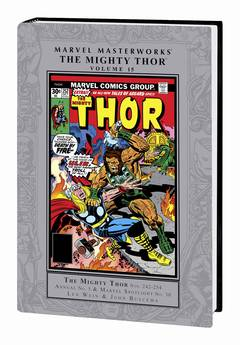 MMW MIGHTY THOR HC VOL 15 ***OOP***