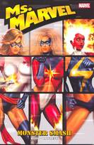 MS MARVEL TP VOL 04 MONSTER SMASH ***OOP***