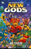 DEATH OF THE NEW GODS HC ***OOP***