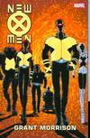 NEW X-MEN BY MORRISON ULTIMATE COLL TP BOOK 01