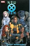 NEW X-MEN BY MORRISON ULTIMATE COLL TP BOOK 02