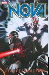 NOVA TP VOL 03 SECRET INVASION ***OOP***