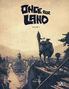 ONCE OUR LAND TP
