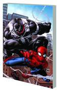 MARVEL POINT ONE TP
