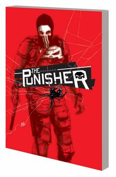 PUNISHER TP VOL 02 BORDER CROSSING