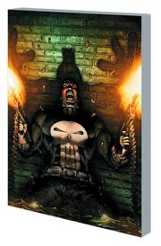 PUNISHER NIGHTMARE TP ***OOP***