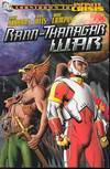 RANN THANAGAR WAR TP
