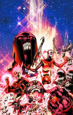 RED LANTERNS TP VOL 03 THE SECOND PROPHECY (N52)