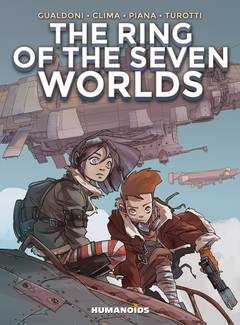 RING OF THE SEVEN WORLDS GN