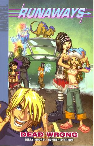RUNAWAYS TP VOL 09 DEAD WRONG DIGEST