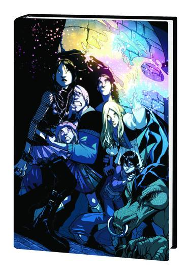 RUNAWAYS TP VOL 08 DEAD END KIDS DIGEST