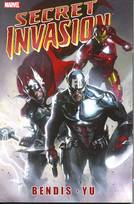 SECRET INVASION TP