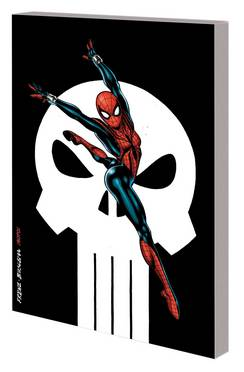 SPECTACULAR SPIDER-GIRL TP LAST STAND GN
