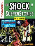 EC ARCHIVES SHOCK SUSPENSTORIES HC VOL 01 (DARK HORSE)