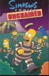 SIMPSONS TP VOL 10 UNCHAINED TP