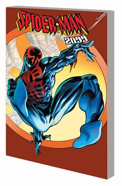 SPIDER-MAN 2099 CLASSIC TP VOL 03 FALL OF HAMMER
