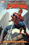 Amazing Spider-man – Vol.10 New Avengers ***OOP***