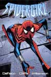 SPIDER-GIRL TP *** OUT OF PRINT ***