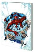 AMAZING SPIDER-MAN BY JMS ULTIMATE COLLECTION TP BOOK 01 ***OOP*