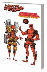 SPIDER-MAN DEADPOOL TP VOL 00 DON'T CALL IT TEAM UP